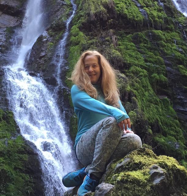 Photo of Linda Stern